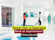 Dentist in Himayat Nagar-Dental Hospital near me
