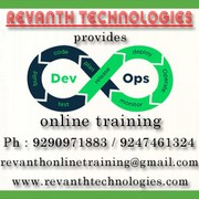 Devops Online Training in India