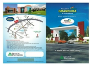 Plots for sale HMDA layout gandimaisamma medchal