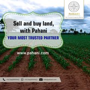 Agricultural land for sale in Vikarabad and Agricultural land for sale