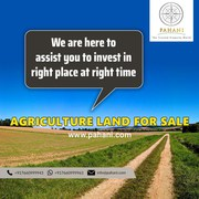 Pahani Agriculture land for sale in Telangana | Agriculture Land for S