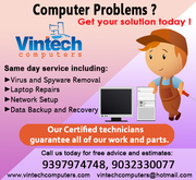 Certified Technicians Free Pick-up and Delivery Service, hyd.