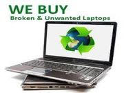 Want to sell a broken laptop for cash? Please Call 9848258545