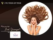 trendy advance hair care clinic