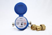 House Hold Water Meter