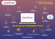 Institute Management System| Online Institute Management System