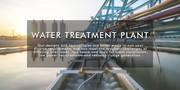 Global Water Treatment Companies in Telangana  | Hydromo
