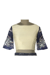 Add To Your Glam Element With Thehlabel's Designer Blouses