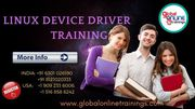 Linux Device Driver Training | Embedded Linux Device Driver training