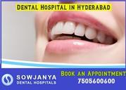 Dental Hospital in Hyderabad | EHS Dental Clinic in Himayat Nagar