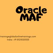Oracle MAF training | Oracle Mobile Application Framework Training