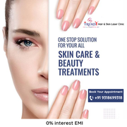 Best skin clinic in kukatpally-Trendy advanced clinic