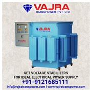 Best Dry-type Transformers Manufacturing Company