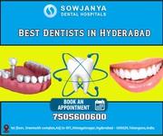 Best Dentist in India – Best Dental Care in Hyderabad