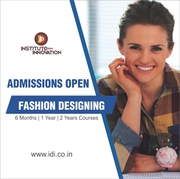 Fashion Design courses | Instituto Design Innovation