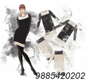 Learn Fashion Design,  Build Your Brand. Join Hamstech Today!