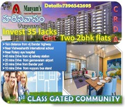 Real Estate in Andhra Pradesh