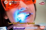 Laser Dental Treatment in Hyderabad