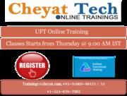 Cheyat Tech - UFT Online Training - QTP Online Training