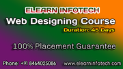 Best Web Design Training in Hyderabad with Placement