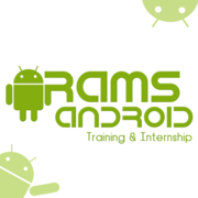 Rams Android Academy (Real Time Training Institute)
