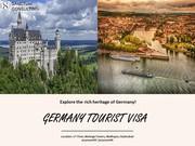Get Germany Tourist Visa