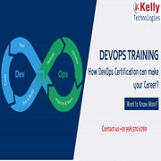 Pre-Register For Free Demo on DevOps By Experts At Kelly Technologies,