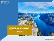 Premium Quality Norway Visit Visa Services