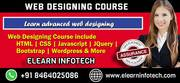 Web Designing Course in Hyderabad 100% Placement Opportunity