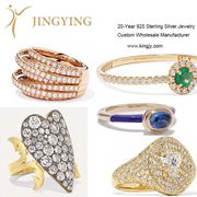 fine jewelry custom OEM factory