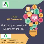Best Digital Marketing Institute in Hyderabad
