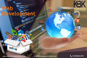 PHP Web application development company | Web Application Development