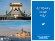 Apply for Hungary Tourist Visa with Sanctum Consulting