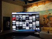 Social wall - Social Media Wall for Facebook,  Instagram and LinkedIn
