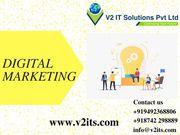 Best Digital Marketing services in Khammam