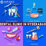 Dental Clinic in Hyderabad – Swjanya Dental Clinic in Hyderabad