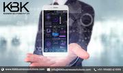 Mobile Application Development Companies in Hyderabad | KBK Business