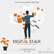 DIGITAL STALK   Best Web Design-Digital Marketing-App Development Serv