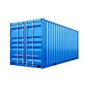 Standard 20 ft Shipping Containers   New & Used   For Sale   Hyderabad
