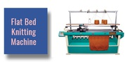 Mutton Packing Knitting Machine - Bharat Machinery Works