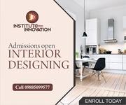 Interior design course as a career in life