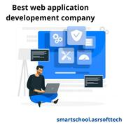 Best school mobile and web application development company.