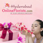 Send Flowers,  Cake n Gifts to Vizag Online