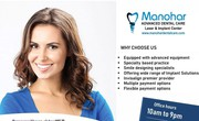 fractured teeth correction clinic in vizag, andhra pradesh, india