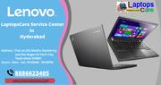 Lenovo Laptop Service Center In Hyderabad
