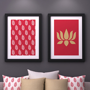 Buy Wall Paintings Online in India at Best Price | Wooden Street
