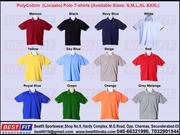 Sportswear manufacturer & T Shirt Manufacturer - Hyderabad Telangana