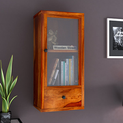Best Quality Wall Cabinets Online in India at Wooden Street