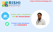 Rishi Rheumatology Hospital | Best Rheumatologist in Karimnagar