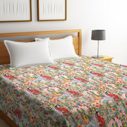 Check Out Bed Covers Online in India at Wooden Street